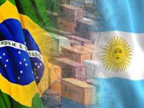 Retrotrajo Argentina-Brasil 2014